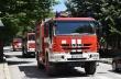 Демонстрации, ден на отворени врати, приемна за граждани в Седмицата на пожарната безопасност