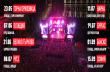 Националното турне Coca-Cola The Voice Happy Energy Tour започва от Горна Оряховица