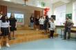 """Учениците от СУ """"Георги Измирлиев"""" пяха песни и рецитираха стихове на народни будители"""
