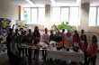 """Петокласници от СУ """"Георги Измирлиев"""" с благотворителен базар в помощ на ученичка"""