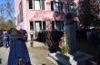 Ръководството на Общината уважи честването за 143 години от рождението на Буров
