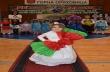 70 деца дефилираха на модно ревю в тоалети от рециклирани материали