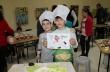 """Четвъртокласници от СУ """"Вичо Грънчаров"""" организираха кулинарен конкурс """"Гладният готвач"""""""