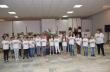"""Третокласници от ОУ """"Иван Вазов"""" си направиха състезание """"Аз обичам България"""""""