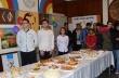 """С кулинарна изложба завърши празничната седмица в ПГХТ """"Проф. д-р Асен Златаров"""""""