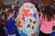 Близо 160 деца от детските градини твориха и се забавляваха във Великденска работилница