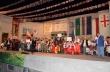 "Гала концерт и пищни илюминации сложиха финал на XIV Международен фолклорен фестивал ""Раховче"""