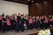 """Музикален спектакъл подариха на горнооряховчани """"Славянско единство"""" и хорът от Ню Хемпшир"""