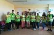 """Поредната акция """"Спри! Давам път на пешеходец"""" проведе Горнооряховският младежки парламент"""