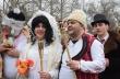 С мъжка сватба и обиколка на имениците в Първомайци отбелязаха Тодоровден
