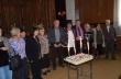 """Пенсионерите от Горски долен Тръмбеш честваха 20 години от създаването на КП """"Здравец"""""""