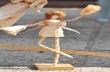 Плетене с царевична шума и плъсти показват в следващата Семейна събота в музея