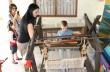 """Тъкане на традиционен хоризонтален стан ще опитат посетителите на """"Семейни съботи в музея"""""""